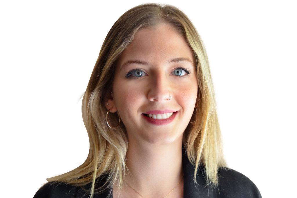 Claudia Mulet