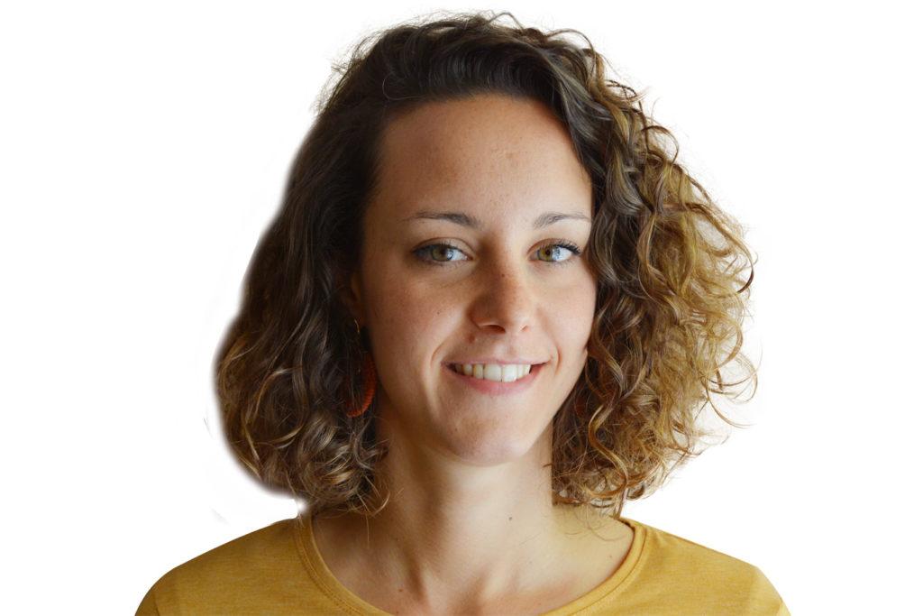 Gemma Urgeles