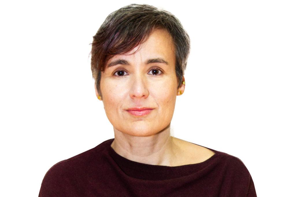 Silvia Bellera